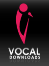 Vocal Downloads